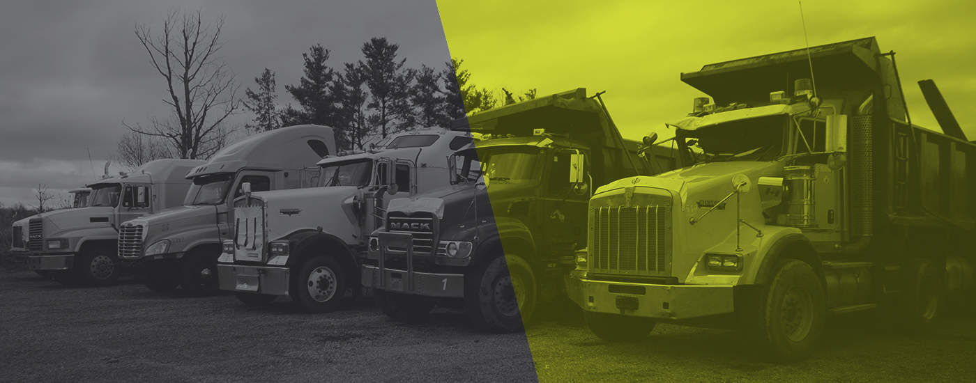 Welcome to Lomoca Inc. - your source for used heavy duty trucks and truck parts