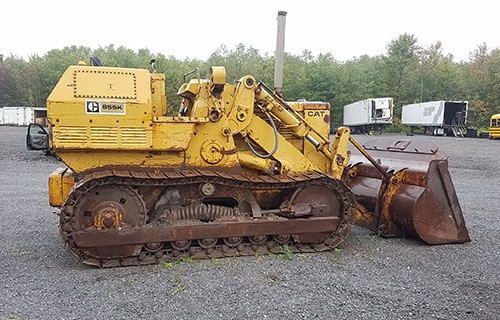 Heavy Used Equipment For Sale Ontario