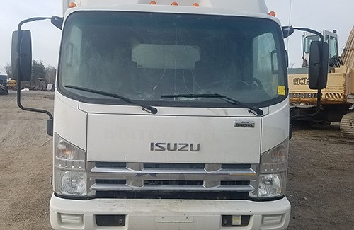 Used Isuzu Truck Parts For Sale